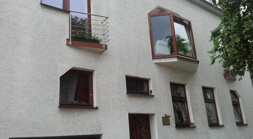 Vital Aparthotel
