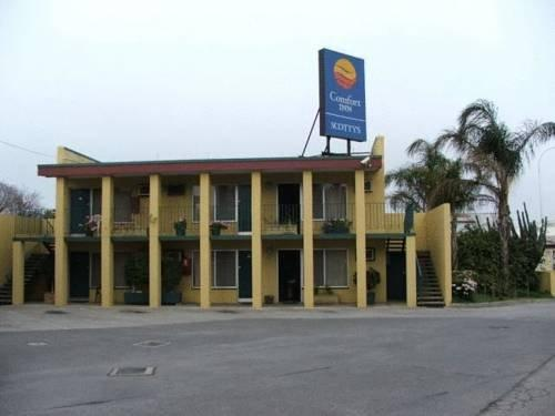 Comfort inn scottys adelaide compare deals for 170 north terrace adelaide