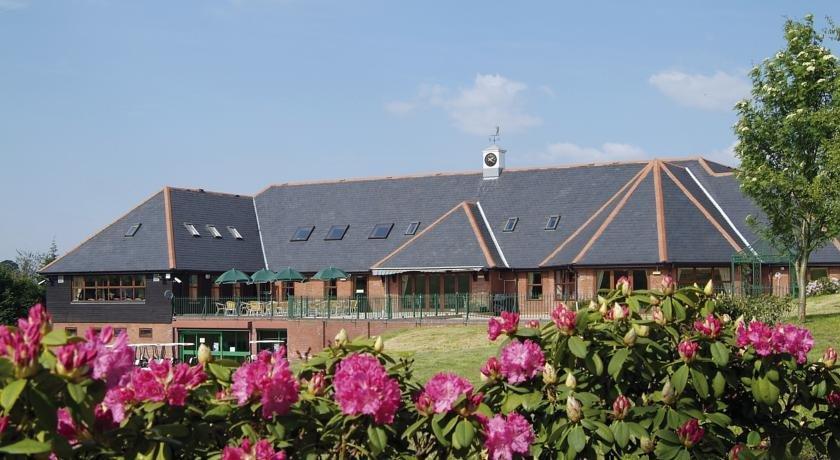 West Midlands Safari Park Hotel Deals