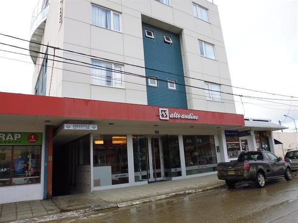 Alto Andino Hotel