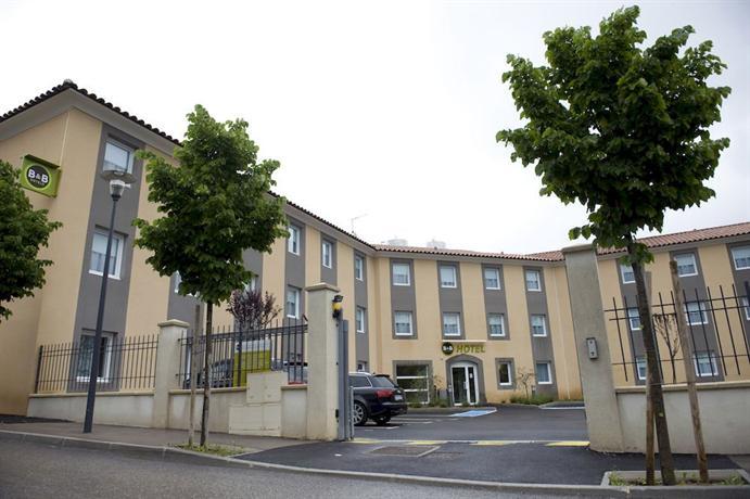 B&B Aix en Provence Le Tholonet