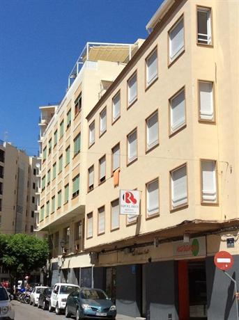 Hostal Ripoll Ibiza