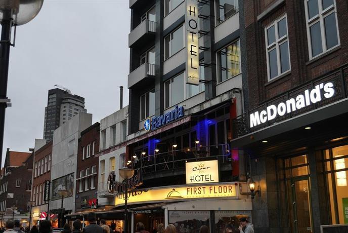 Crown Inn Eindhoven