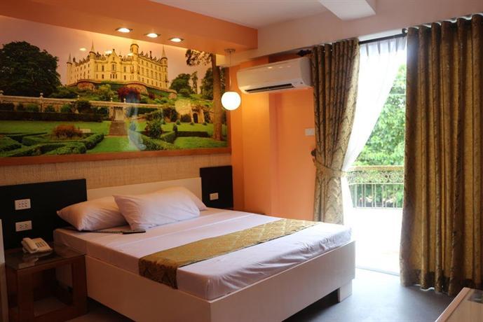 Hotel Eurotel - room photo 8780030