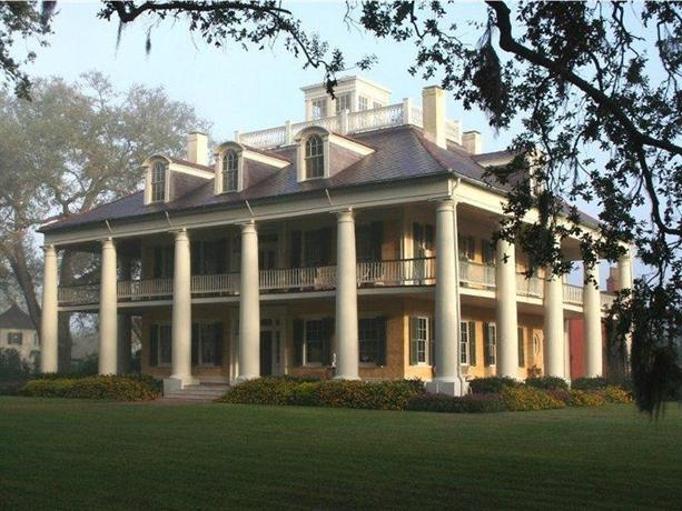 The Inn at Houmas House Plantation