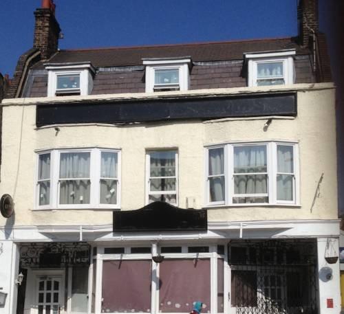 City Lodge London