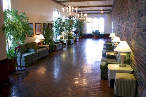 Ambassador Extended Stay Hotel