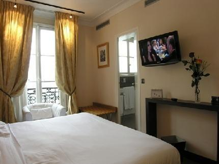 Hotel Novanox Paris France