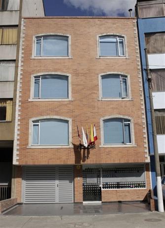 Hotel Real Estacion