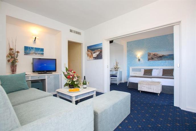 Hotel Cristobal Colon Playa De Palma Mallorca