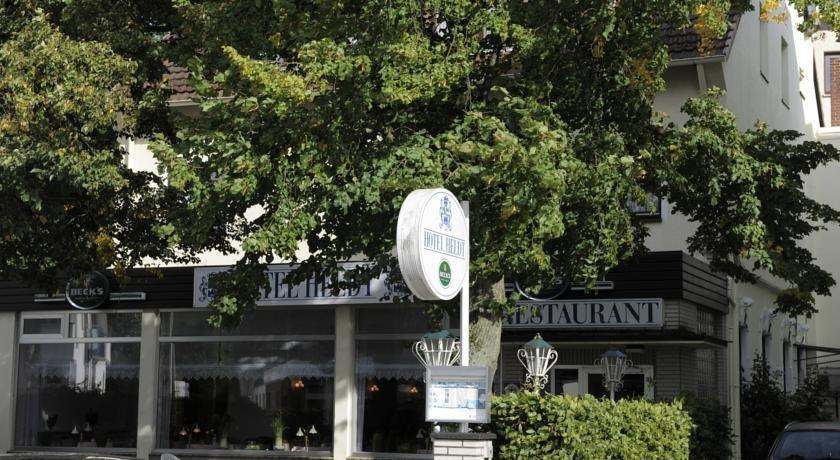 Hotel Heldt Dependance