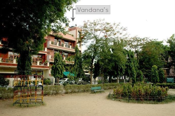 Vandana's Bed and Breakfast