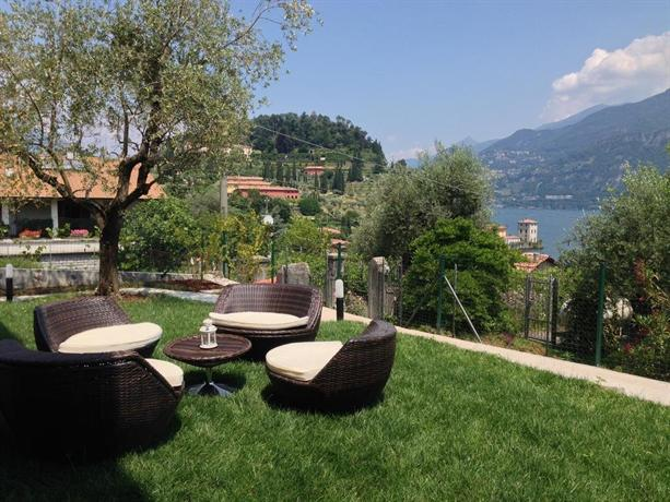 Charming bellagio boutique hotel compare deals for Charming small hotels