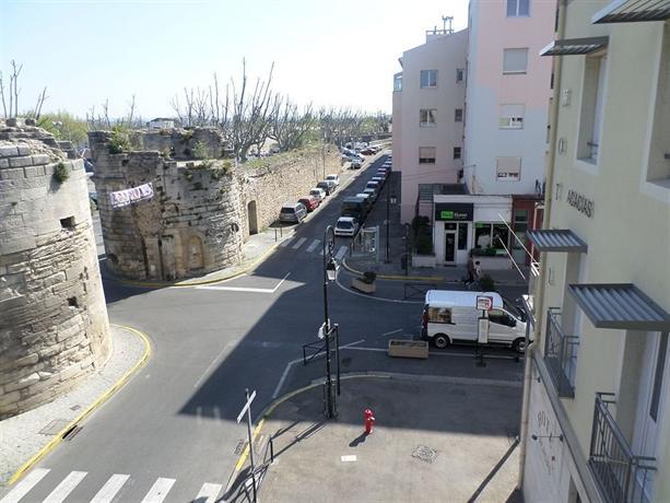 Hotel Acacias Arles