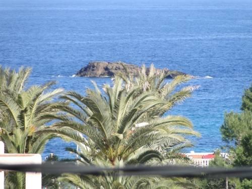 Pension Es Figueral Ibiza