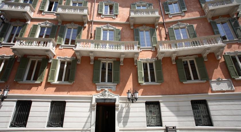 Casa Romagnosi Hotel Salsomaggiore Terme