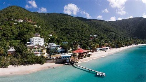 Lighthouse Villas Tortola British Virgin Islands