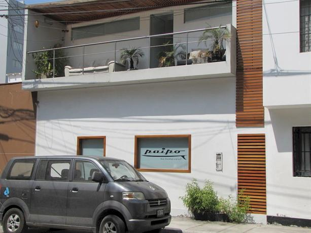 Paipo Bed Breakfast & Surf