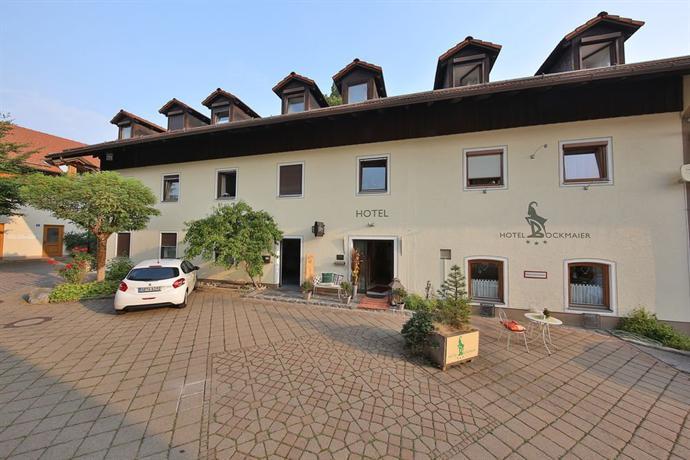 Hotel Pension Lechner Munchen