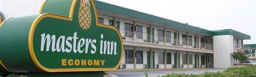 Masters Inn Garden City, Savannah - Compare Deals