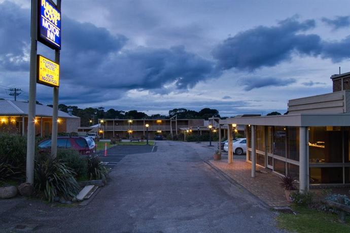 Flinders Cove Motor Inn