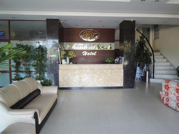 Thanh Thanh Hotel Nha Trang