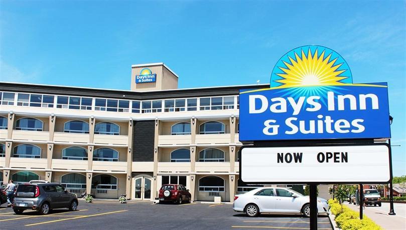 Days Inn  U0026 Suites North Bay