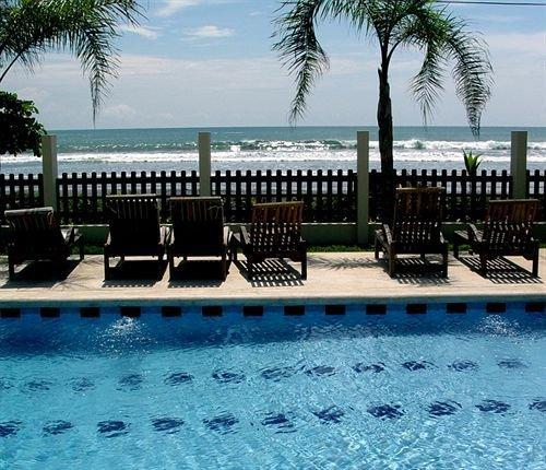 La paloma blanca vacation rental jaco confronta le offerte for Cabin cabin in wisconsin dells con piscina all aperto