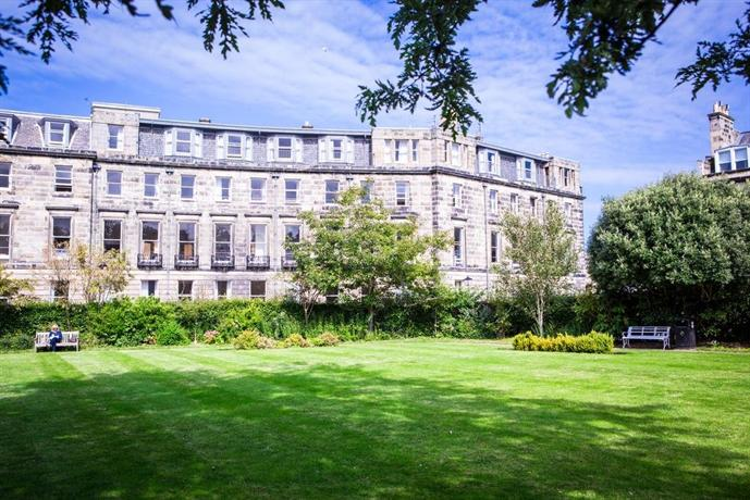 Hotels Near St Andrews University Scotland