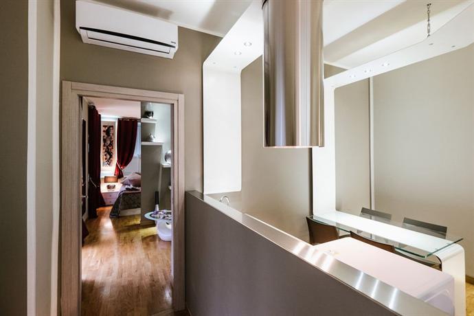 Apart hotel torino turin comparez les offres for Aparthotel torino