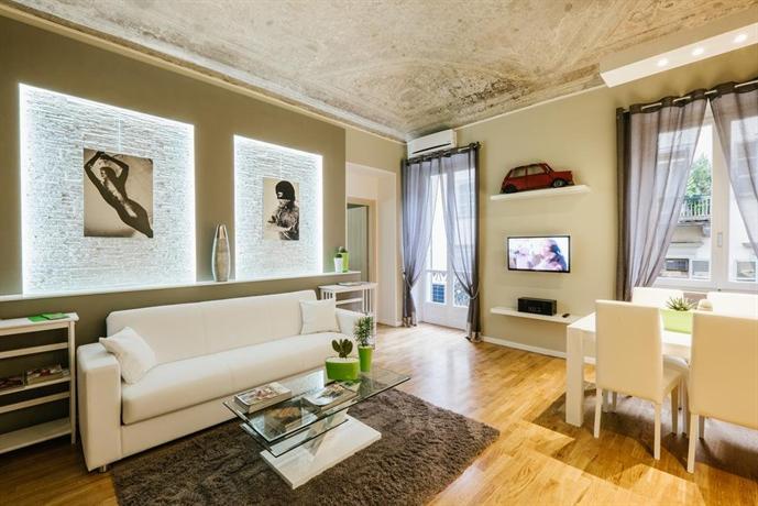 Apart hotel torino for Aparthotel torino