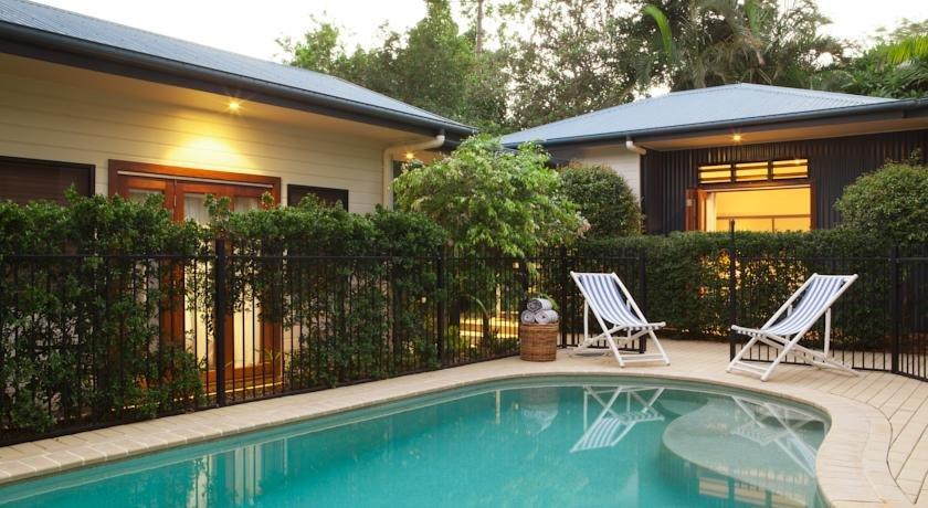 Byron Bay Beach House Bed And Breakfast
