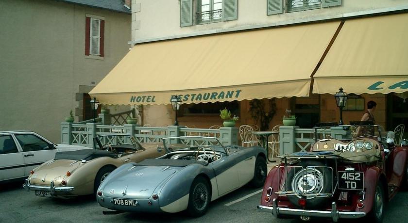 Restaurant Rue De La Providence Limoges