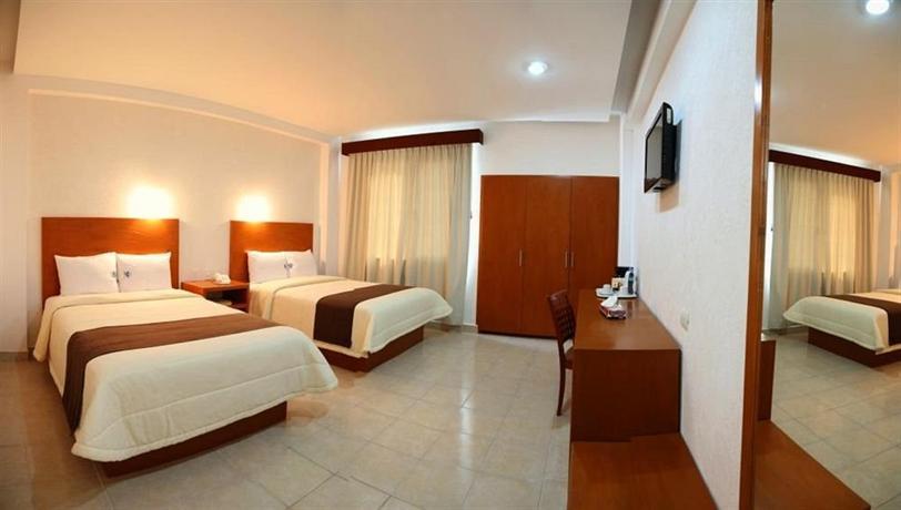 Best western global express veracruz encuentra el mejor for Habitaciones para hoteles