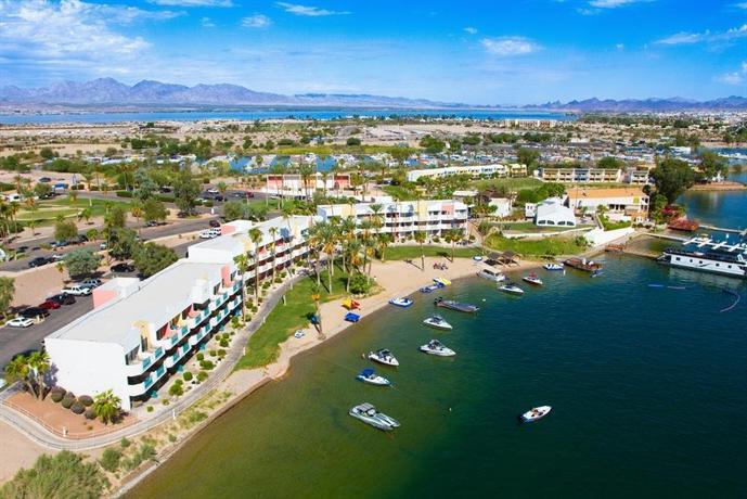 The Nautical Beachfront Resort Lake Havasu City Compare