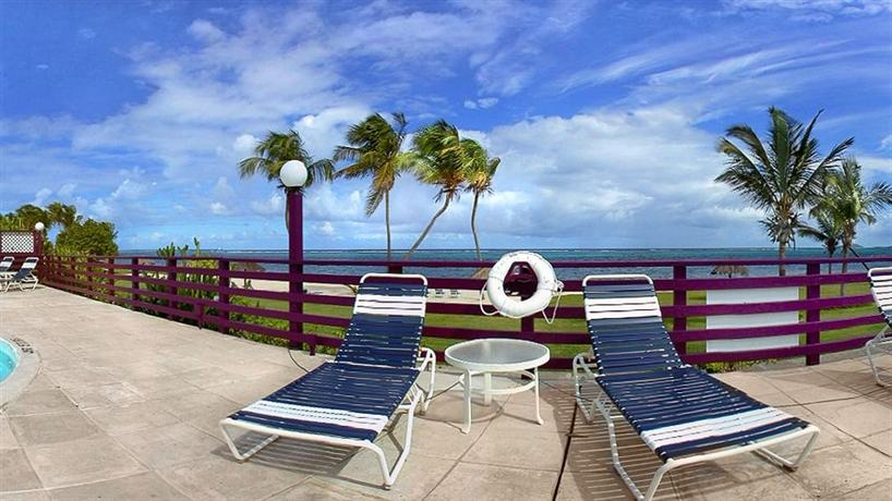 Club St Croix Beach Tennis Resort