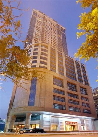 Waifiden Guangzhou Royal River Apartment Beijing Road Subway Station