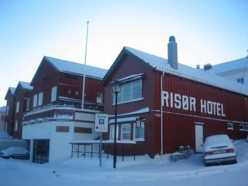Risor Hotel