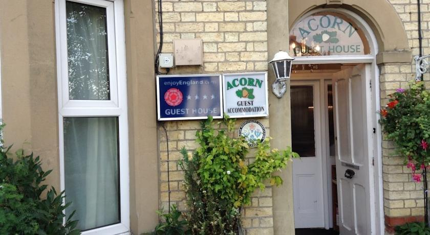 Acorn Guest House Cambridge