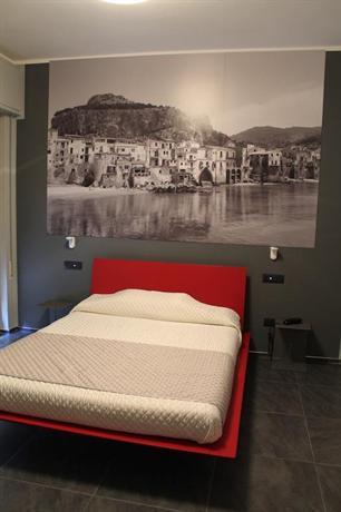 Alma Hotel Palermo