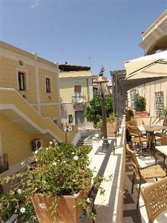 Palazzo Reginella Hotel & Residence