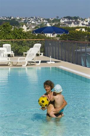 Pierre vacances r sidence le phare de trescadec for Piscine audierne