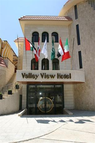 Valley View Hotel Hammana