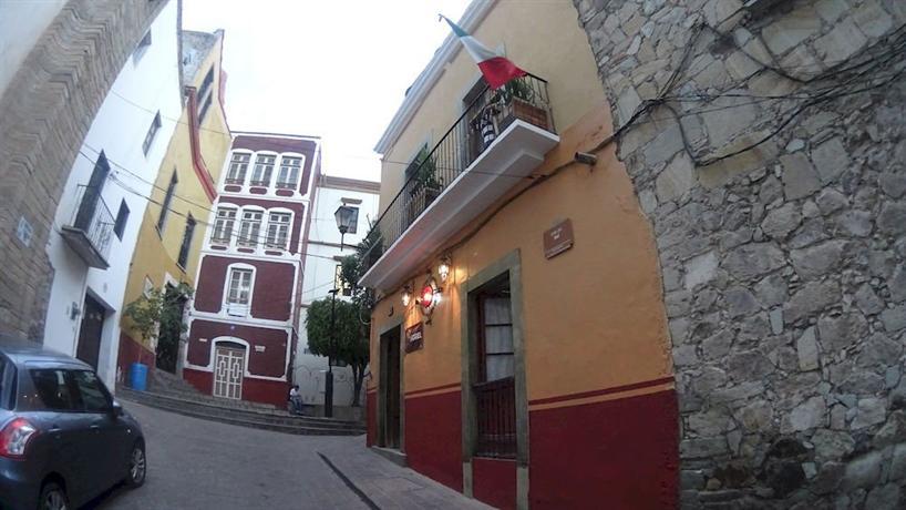 Hotel casa del sol guanajuato compare deals - La casa del sol ...