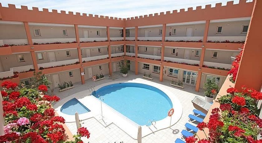 Apartamentos turisticos gran sol barbate compare deals - Apartamentos turisticos barbate ...