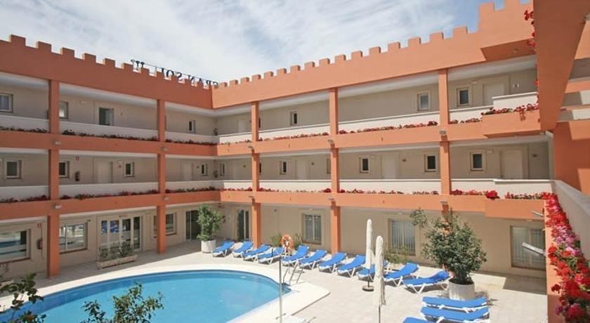 Apartamentos turisticos gran sol barbate vergelijk aanbiedingen - Apartamentos turisticos barbate ...