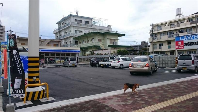 Compare Car Rental Naha Airport