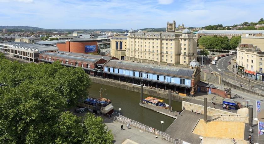 SACO Bristol - Broad Quay