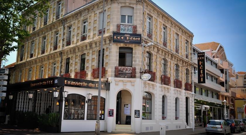 ROC Hotel Arcachon