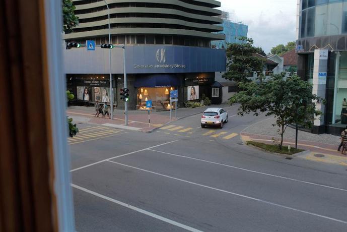 Drift BnB Colombo
